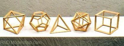 Geometric Models now available here