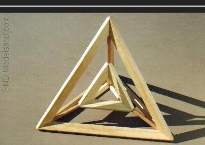 Tetrahedral Prism 